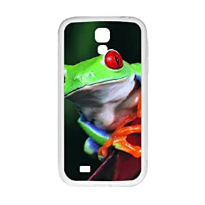 frog Phone Case for Samsung Galaxy S4 Case