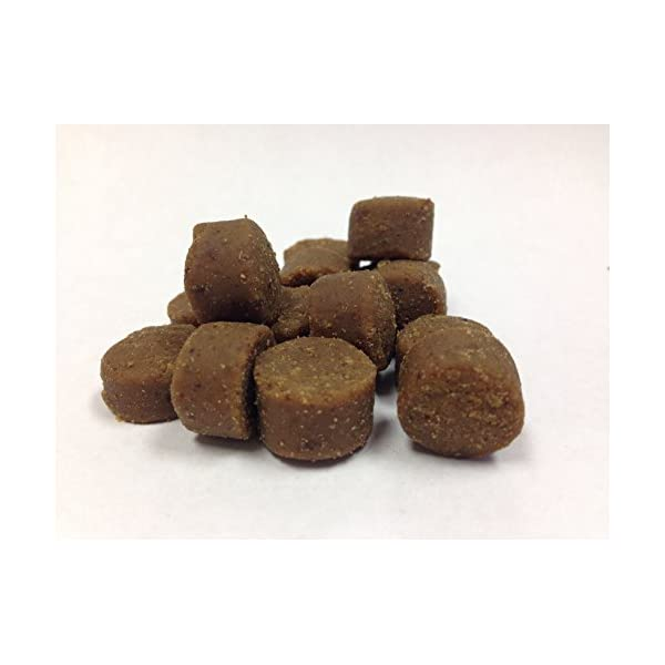 Healthy Breeds Healthy Dog Treats for Utonagan - Over 200 Breeds - Tasty Training Chicken Flavored Snack - Small Medium or Large Pets - 7 oz 4