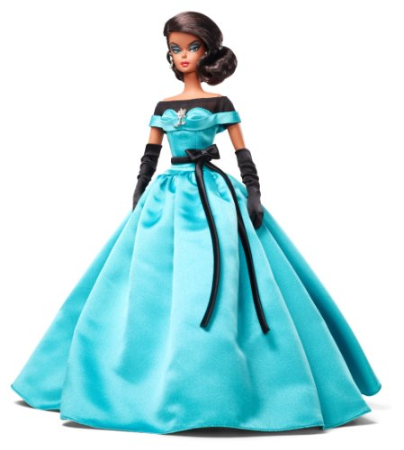 - Barbie Collector Ball Gown Doll