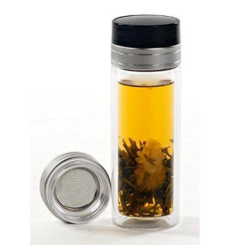 Namu Baru, Tea Tumbler Glass