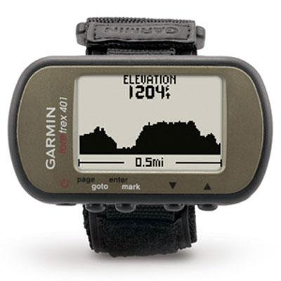 Waterproof Hands Free GPS Electronic Compass