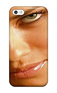Hot Style GrmRtVg21950xHpai Protective Case Cover For Iphone5/5s(adriana Lima Celebrity People Celebrity)