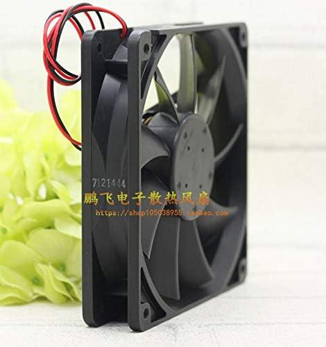 Original NMB 4710KL-04W-B30 12025 12CM 0.36A 12V120 120 25mm Cooling fan
