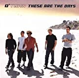 img - for These Are the Days By O-Town (2003-02-03) book / textbook / text book