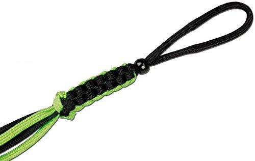 Boker Plus Wilson Tactical Lanyard Neon Green/Black