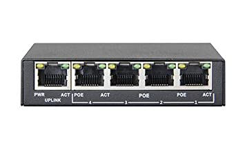 What Is A Power Over Ethernet Switch