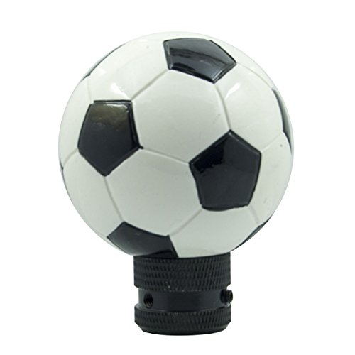 (Mavota Football Ball Manual Automatic Gear Shift Knobs )