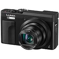 Panasonic Panasonic Dc-Tz90Eb-K 30X Zoom Pocket-Sized Travel Camera - Black