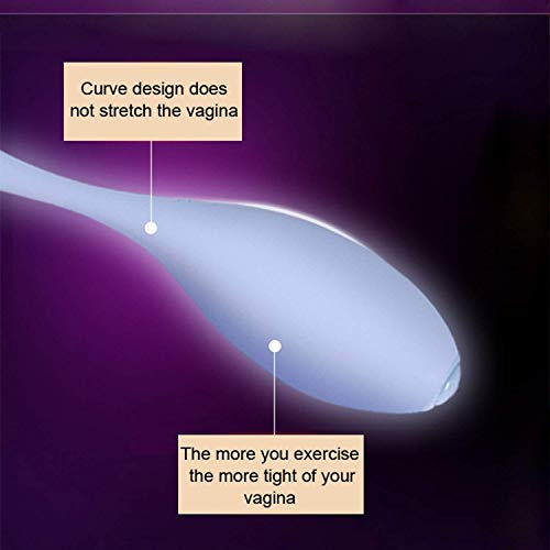 Ví-bratórs Sharing Vibrating Egg Wireless Remote Control Ví-bratór Vagina Balls Female M-asturbator Adult Sex-Toys for Women,Double Vibrating Egg T-Shirt by RTSE T-SHIRT (Image #4)