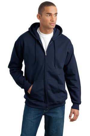 Ultimate Cotton Printpro Hooded Pullover - 9