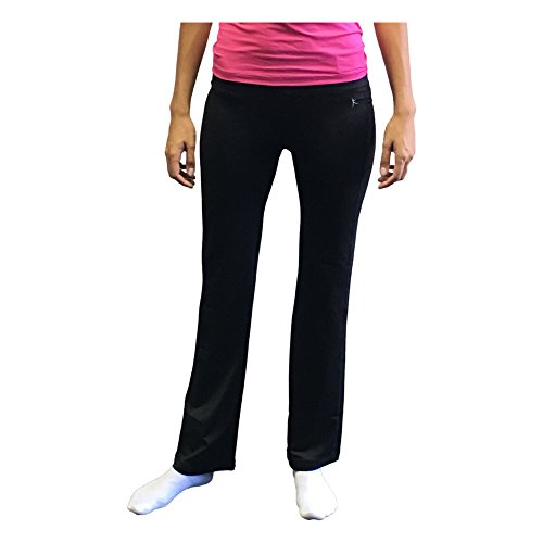 Womens performance Straight Leg Fitness Activewear