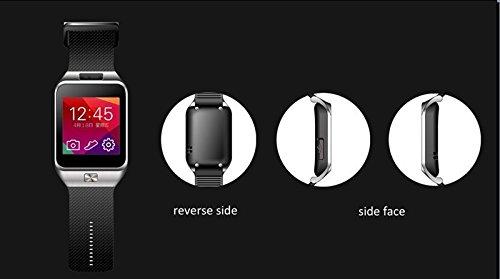 Lincass V8 Bluetooth Smart Watch Wristwatch V8 Uwatch Fit for