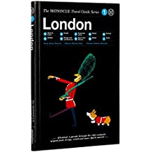 London: Monocle Travel Guide