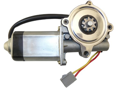 Motor Mercury Window Cougar - ACI 83095 Power Window Motor