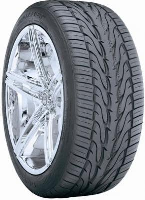 Proxes ST II Tire - 255/50R20 - 109V - Toyo 244230