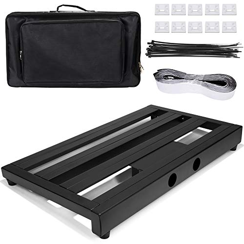 Luvay Guitar Pedal Board - Extra Large (22