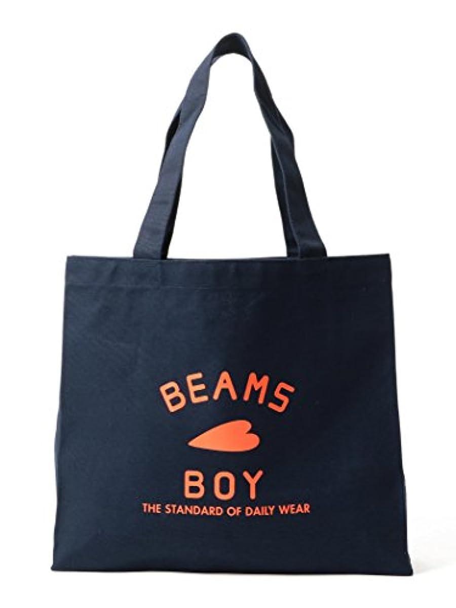 [해외] BEAMS BOY빔스보이 BB로고 토트백 2종