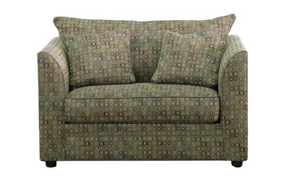 Astonishing Amazon Com Barcelona Chair Sleeper Sofa In Batts Camouflage Evergreenethics Interior Chair Design Evergreenethicsorg