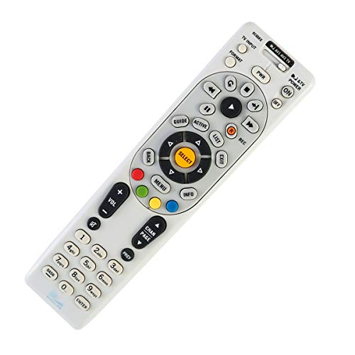 (Yesbaby Universal Remote Control for DIRECTV RC16 RC23 RC64 RC64L RC64R )