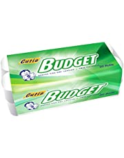 Cutie Budget Bathroom Tissue, 20 count