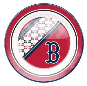 Boston Red Sox Dinner Party Plates 10