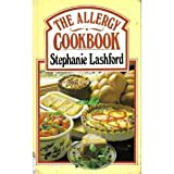 The Allergy Cookbook, Stephanie Lashford, 0906798264