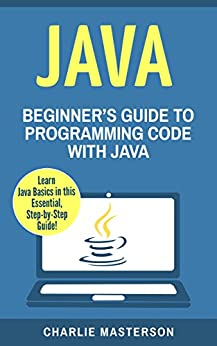 Amazon.com: Java: Beginner's Guide to Programming Code