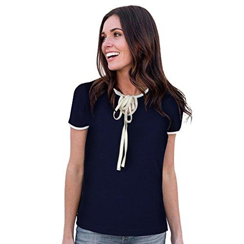 b72983d2cf4 Harshita Creation Fancy   Designer Round Neck Short Sleeve T-Shirt for Women  Girls Party
