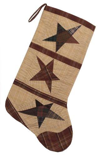 Quilt Stockings - 9