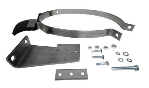 Muffler Hanger Strap (Walker 36393 Exhaust Muffler Strap)