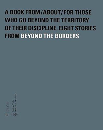 Download Beyond the Borders (English and German Edition) PDF
