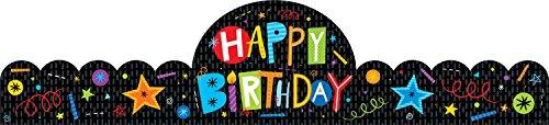 Teaching Pack - Creative Teaching Press Happy Birthday Crowns (2817)