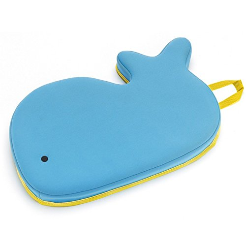 Moby Baby Bath Kneeler Pad, Blue