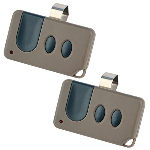 2 for Sears Craftsman Liftmaster Garage Door Opener Remotes (139.53681) 971LM