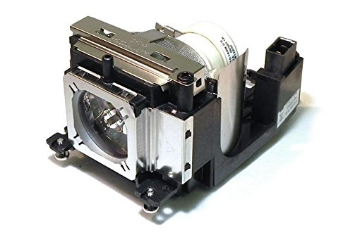 Eiki LC-XBM31 Projector Assembly with High Quality OEM Compatible Bulb (Projector Eiki Bulbs)