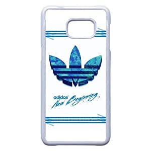 Printed Cover Protector Samsung Galaxy Note 5 Edge Cell Phone Case White Adidas Xsxnz Unique Design Cases