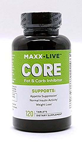 SAVE TONS$ $ $  Maxx Live Lepticore compare to Nutrametrix Core why pay more?