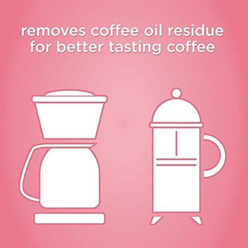 Full Circle Use Bottle Safe On Keurig Delonghi Nespresso Ninja Hamilton Beach Mr Coffee Braun and All Single Cup Machines, 14 Ounce