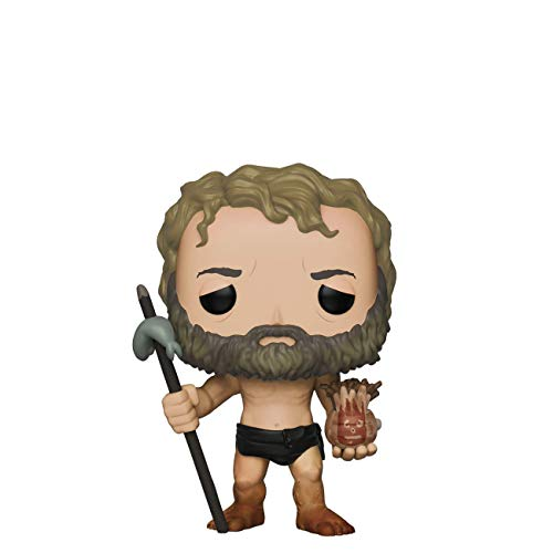 Pop! Figura De Vinil Movies Cast Away - Chuck w/Wilson