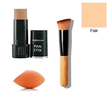 Max factor - Pan stik Base - 25 - justo + Lydia® Soporte de ángulo ...