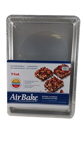 Airbake Jelly Roll Deep Baking Dish 15 5 X 10 50 X 1 13