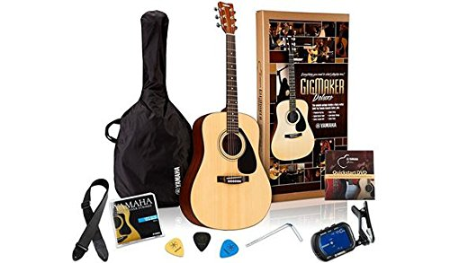 Yamaha Gigmaker Deluxe Acoustic