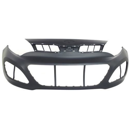 Perfect Fit Group REPK010331P – Rio5 Front Bumper Cover, Primed, Hatchback