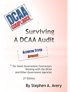Accounting policies and procedures for small government contractors surviving a dcaa audit the accounting system fandeluxe Image collections