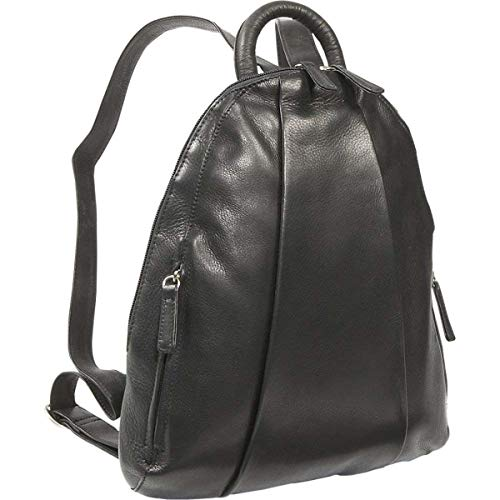 Osgoode Marley Teardrop Multi Zip (Leather Pocket Marley Osgoode)