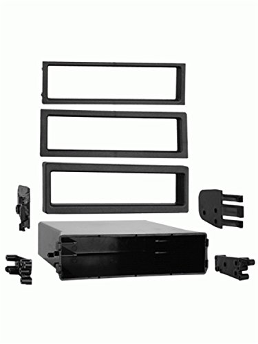 (Metra 88-00-9000 Pocket Radio Installation Kit For Select 1982-2004 Ford/Mazda/Nissan/Toyota/Volvo Vehicles)