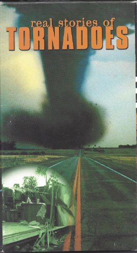 Real Story of Tornadoes