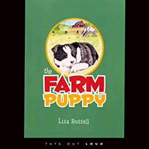 The Farm Puppy Audiobook