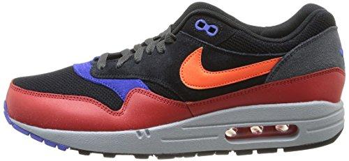 red Da Uomo Clay Essential Air Multicolore Ginnastica 1 hyper Max Scarpe Crimson black Nike O7XwxA0X