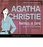 Partners in Crime: Complete & Unabridged (CD-Audio) - Common